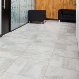Керамогранит Estima Solo 40.5х40.5 см 1.804 м² цвет серый