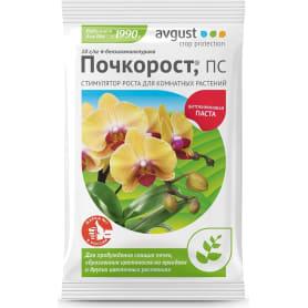 Стимулятор роста Avgust Почкорост N100 1.5 г