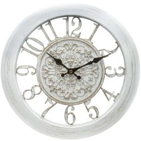 Часы настенные «Ажур» ø30.5 см