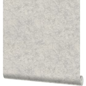 Обои флизелиновые Malex Design Лунный камень серые 1.06 м 4135-2