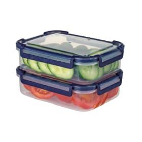 Набор контейнеров для пищевых продуктов 0.75/0.75 л