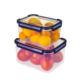 Набор контейнеров для пищевых продуктов 0.8/1.6 л
