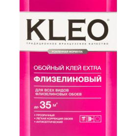Клей для флизелиновых обоев Kleo Extra, 35 м²