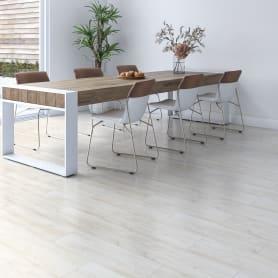 Керамогранит LB Ceramics Брэкстон 60x20 см 0.96 м² цвет белый