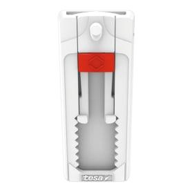 Крючки для картин Tesa регулируемые до 1 кг, цвет белый, 2 шт.