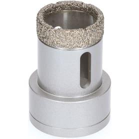Коронка алмазная Bosch X-lock DrySpeed, 32 мм