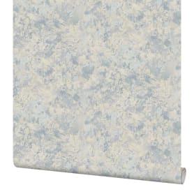 Обои флизелиновые Inspire Carolyn Stella синие 1.06 м 643374
