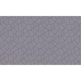 Обои флизелиновые ERISMANN Carat серые 12039-37 1.06 м