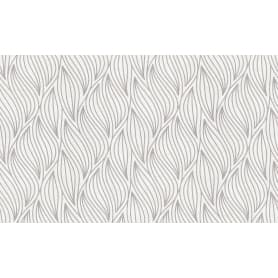 Обои флизелиновые ERISMANN Carat серые 12040-14 1.06 м