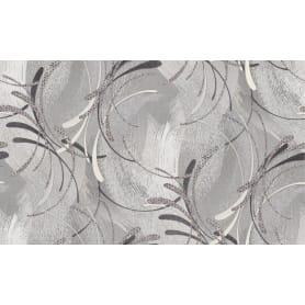 Обои флизелиновые Victoria Stenova Disco серые 889016 1.06 м