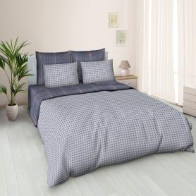 Комплект постельного белья «Remer» двуспальный, поплин