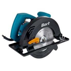 Пила циркулярная Bort BHK-160U, 1200 Вт, 165 мм