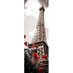 Фотообои Ovk Design Очарование Парижа 110020 100х300 см