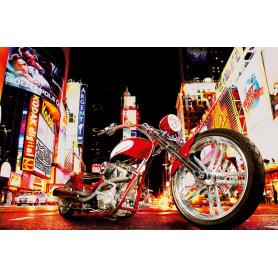 Фотообои W+G Giant Art Midnight Rider 00653WG 175х150 см