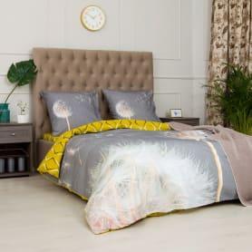 Комплект постельного белья «Dandelion» полутораспальный, ранфорс, 50x70 см