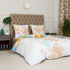 Комплект постельного белья «Wood» евро, ранфорс