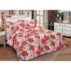 Комплект постельного белья «Francheska» евро, сатин