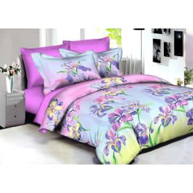 Комплект постельного белья «Manila» евро, сатин