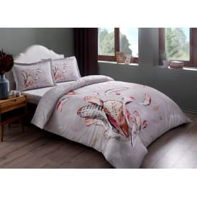 Комплект постельного белья полутораспальный «Ratna» , сатин