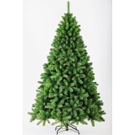 Искусственная ель Crystal Trees Чезана 150 см
