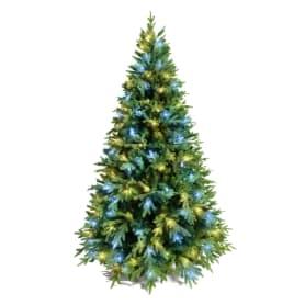 Искусственная ель Crystal Trees Этна 120 см