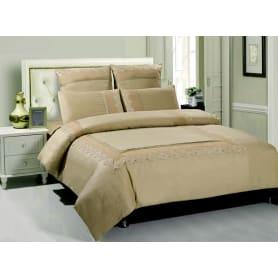 Комплект постельного белья евро Tango GIPUR, сатин