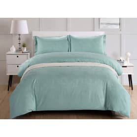 Комплект постельного белья евро Tango Белые ночи, жаккард