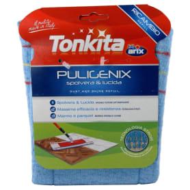 Насадка для швабры-моп Tonkita TK027R, 46 см