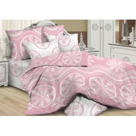 Комплект постельного белья полутораспальный GUTEN MORGEN  Фортуна, бязь, 70x70 см