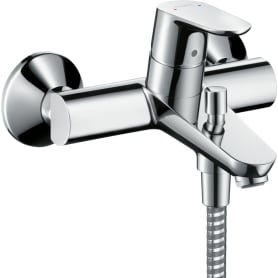 Смеситель для ванны Hansgrohe 31940000