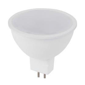 Лампа светодиодная Lexman GU5.3 6 Вт 460 Лм 2700 K свет тёплый белый