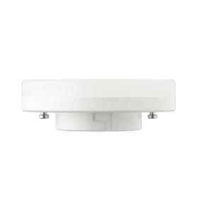 Лампа светодиодная Lexman GX53 3,2 Вт 300 Лм 4000 K свет нейтральный