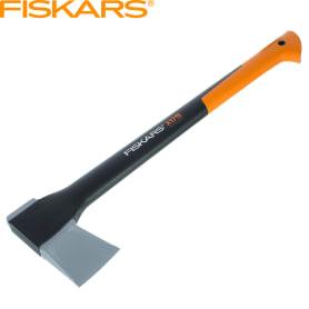 Топор колун Fiskars X17-M, 1.6 кг