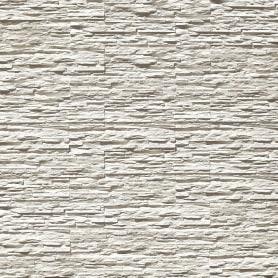 Камень искусственный Monte Alba Дорсет Лэнд белый 0.33 м²