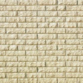 Камень искусственный White Hills Альтен Брик желтый 0.59 м²
