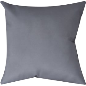Подушка «Компаньон», 40х40 см, цвет серый