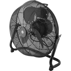 Вентилятор напольный, ø40 см 60 Вт, поворотный, 3 скорости, Swing2 Equation