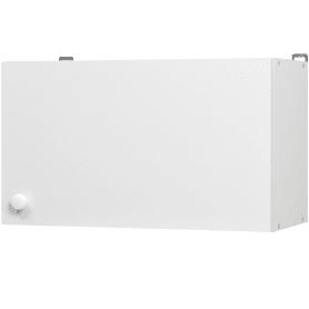 """Шкаф над вытяжкой """"Бэлла"""" 60x35x29 см, ЛДСП, цвет белый"""