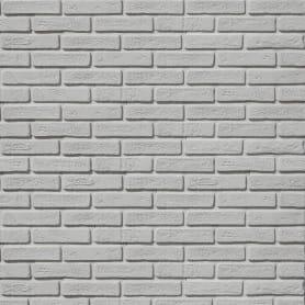 Камень искусственный Artens белый 0.55 м²
