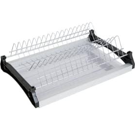Сушилка для посуды Jet для навесного шкафа, 80 см, металл