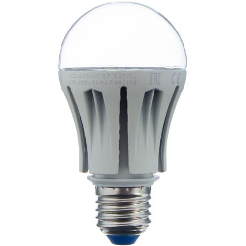 Лампа светодиодная для растений Uniel E27 9 Вт 250 Лм