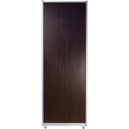 дверь купе Spaceo 2555х904 мм цвет венге