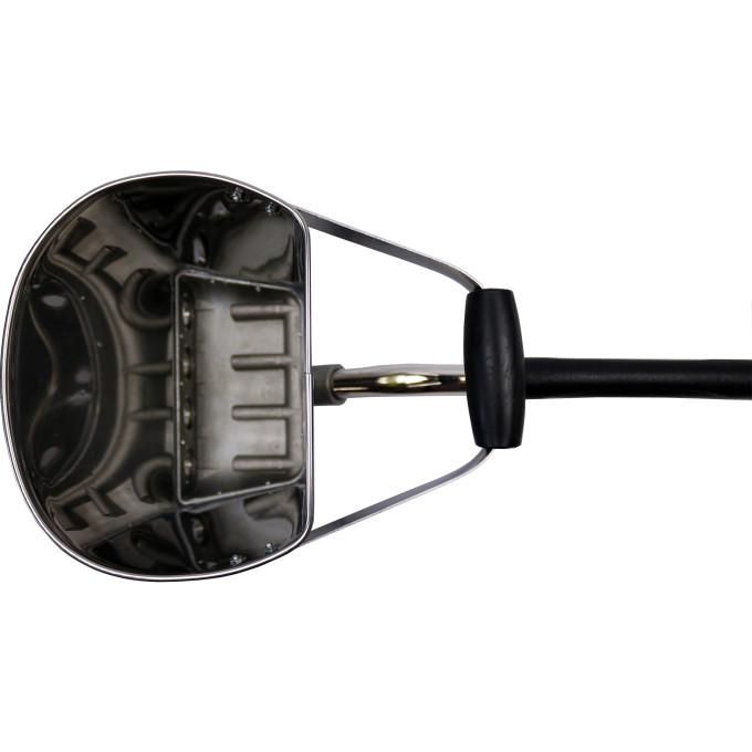 Хопер-ковш штукатурный Спец ШХ-4 сталь СПЕЦ-3317