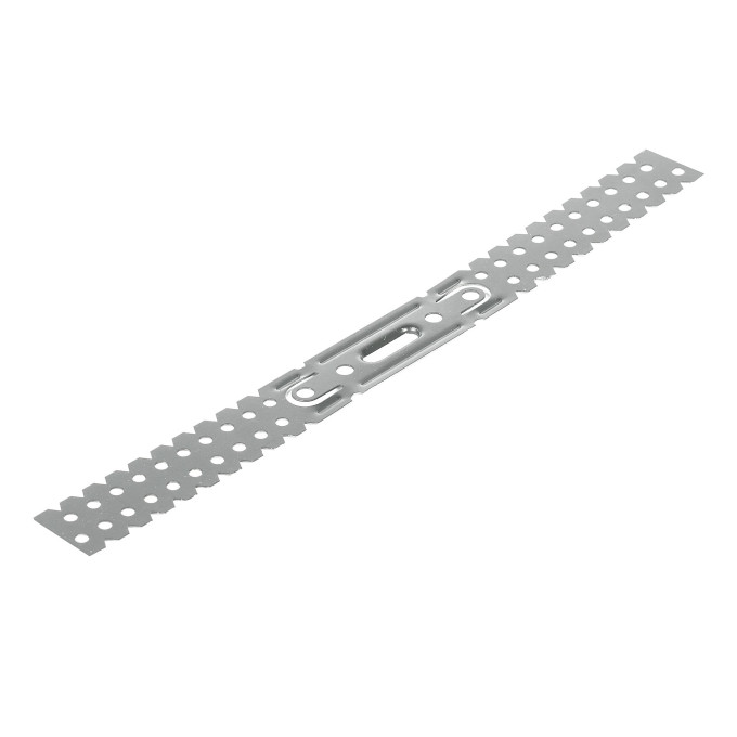 Подвес прямой для потолочного профиля Премиум 60х27 мм