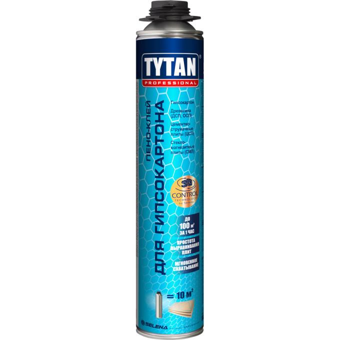 Клей Tytan для гипсокартона полиуретановый 840 мл