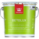 Эмаль для пола Tikkurila Betolux база А белая глянцевая 2.7 л
