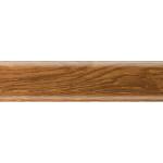Гибкий профиль пластиковый Salag Flex Board тасманское дерево 37 мм длина 3 м