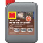 Антисептик невымываемый Neomid 435 коричневый концентрат 1:9 5 л