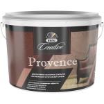 Штукатурка декоративная Dufa Creative Provence эффект гладкой фактуры натурального камня 15 кг