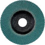 Круг лепестковый Metabo Р120 125x22.5 мм 623198000